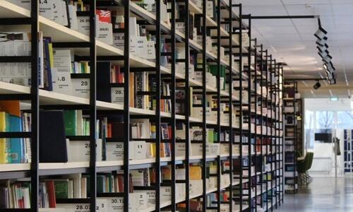 Técnico en Gestión de Archivos y Bibliotecas | Septiembre 2021