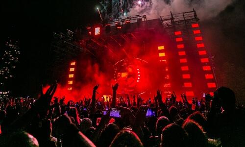 Gestión y Organización de Eventos Musicales | Noviembre 2021