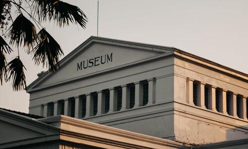 Museología: Teoría y Práctica | Noviembre 2021