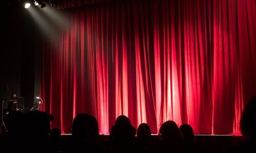 Gestión Integral de Teatros, Auditorios y Espacios Escénicos | Octubre 2021